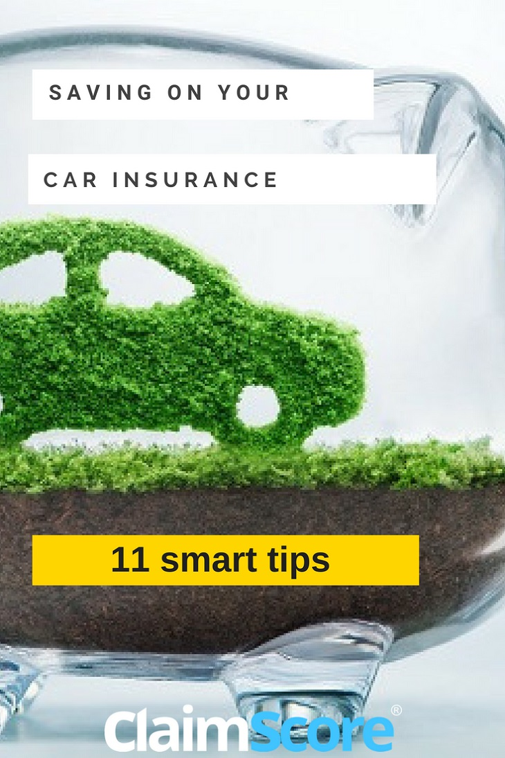 11 tips to save on your car insurance