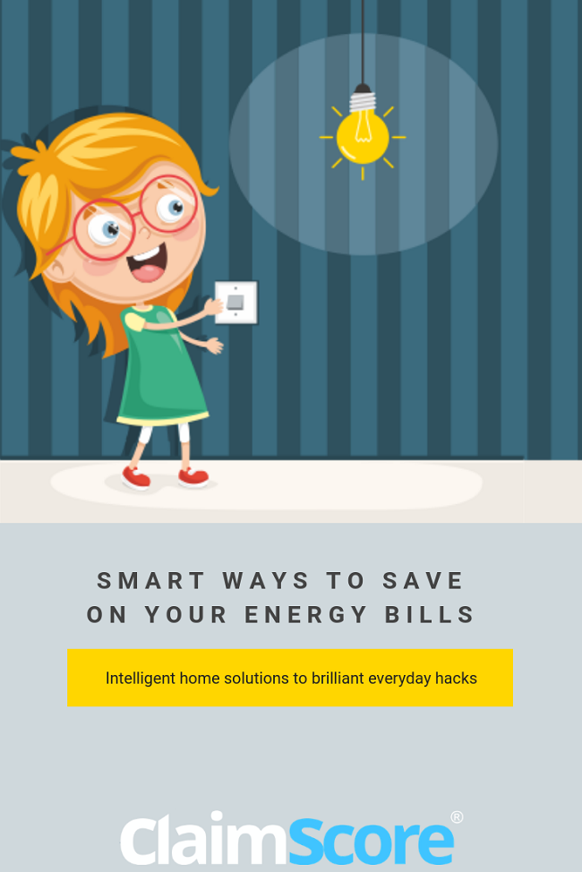 How to save on home energy bills